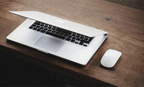 souris pour MacBook Pro